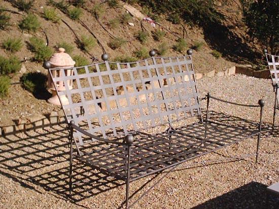 Arredamenti In Ferro Battuto Firenze : Arte ferro srl serramenti infissi arredamenti e complementi in