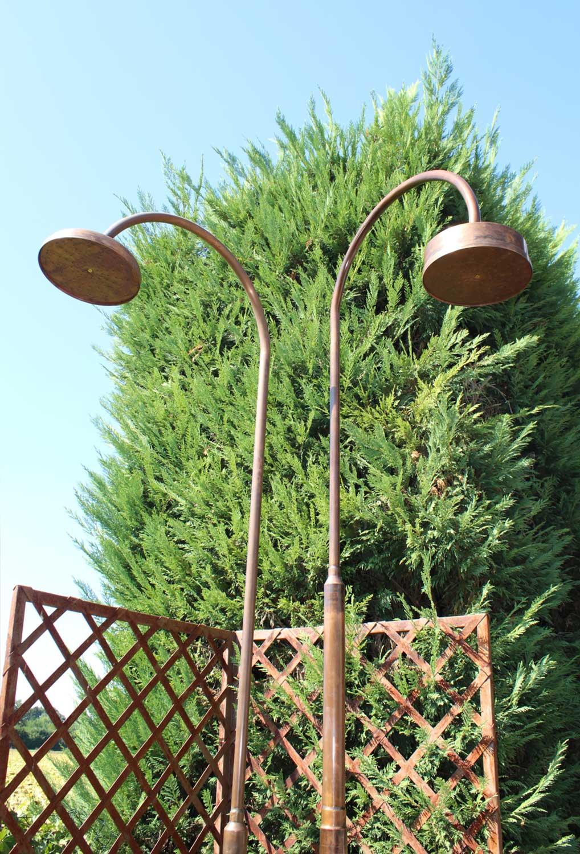 Docce Per Esterni E Giardini arte ferro srl - serramenti, infissi, arredamenti e